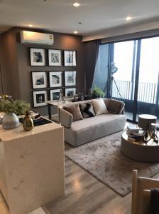 For SaleCondoOnnut, Udomsuk : ทุบราคาห้องสุดท้าย 2 ห้องนอน 2 ห้องน้ำ Ideo Mobi สุขุมวิท 66 ราคา 9.95 ล้านบาท ห้องใหม่ ติดต่อ 0869017364