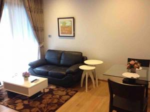 For RentCondoNana, North Nana,Sukhumvit13, Soi Nana : Condo for rent : Hyde Sukhumvit 13  Type : 1 bedroom 1 bathroom Size : 47 sq.m. Floor : 9