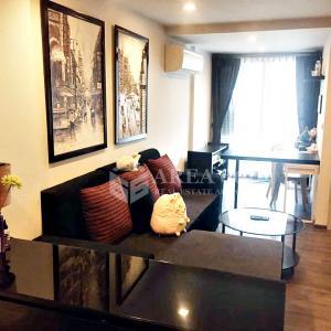 For RentCondoOnnut, Udomsuk : For rent Sari by Sansiri Nearby BTS Punnawithi