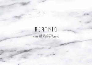For SaleCondoSukhumvit, Asoke, Thonglor : Beatniq cheapest ever / 2 bedrooms 100 sqm / 19.5 million 【0654742891】