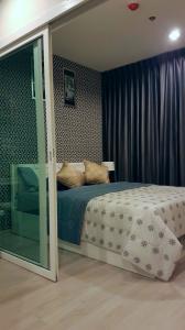 เช่าคอนโดบางซื่อ วงศ์สว่าง เตาปูน : Aspire Ratchada Wongsawang > ห้องสวยมาก เฟอรครบ ว่างให้เช่าครับผม