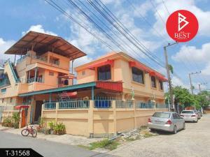 For SaleBusinesses for saleSamrong, Samut Prakan : Selling dormitory 20 rooms, Krung Siam Villa Village, Thepharak, Samut Prakan