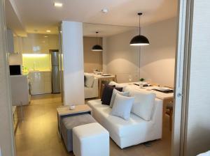 For RentCondoSukhumvit, Asoke, Thonglor : Condo for rent, Liv @ 49, 6th floor, AOL-F68-2105003936.