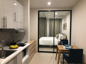 For RentCondoWitthayu,Ploenchit  ,Langsuan : Rent Condo Noble Ploenchit, beautiful room, ready to move in, very special price, only 25,000 baht / month