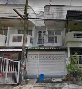For RentHouseYothinpattana,CDC : Village 84 Mansion, Soi Ladprao 84, available for rent, special price only 8,000 baht.