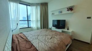 เช่าคอนโดอ่อนนุช อุดมสุข : ปล่อยเช่า 2 ห้องนอน ใกล้ บีทีเอส พระโขนง ราคาโปร โควิด  29,000 / เดือน