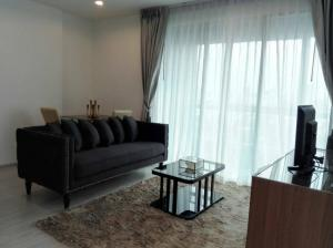 For RentCondoBang Sue, Wong Sawang : (Code N17056404) Condo for rent, Ideo Mobi Bangsue Grand Interchange, beautiful room, fully furnished, built-in furniture. Ready to move in