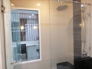 For RentCondoSukhumvit, Asoke, Thonglor : Condo for rent Supalai Premier@Asoke  Type 1 bedroom 1 bathroom Size 40 sq.m.
