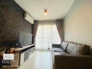 For RentCondoPhuket, Patong : Phuket Condo for Rent: ZCape3 (ZCape3) 1 Bedroom Wi Pool - Near Central Floresta / special price during COVID