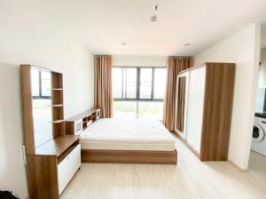 For RentCondoBangna, Lasalle, Bearing : Condo for rent: Ideo Mobi Sukhumvit-Eastgate A50