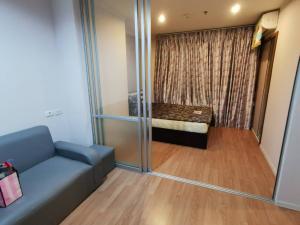 For RentCondoBangna, Bearing, Lasalle : Condo Lumpini Mega City Bangna 6,500 baht/month (negotiable)
