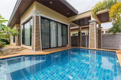 For SaleHouseKrabi : 2 bedrooms pool villa for sale in Ao Nang