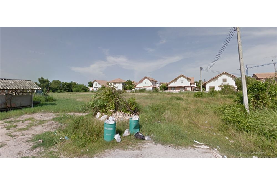 ขายที่ดินระยอง : Land for sale in the city Rayong