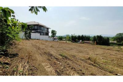 For SaleLandChiang Rai : ที่ดินแบ่งขาย เหมาะสำหรับคนรักธรรมชาติ วัยเกษียณ ไฟถึง น้ำถึง ต.ดอยฮาง เมืองเชียงราย
