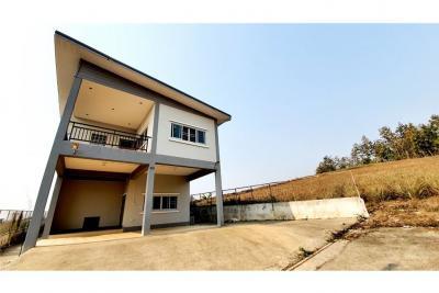 For SaleHouseChiang Rai : ขายบ้านเดี่ยว 2 ชั้น บ้านหนองด่าน เชียงราย