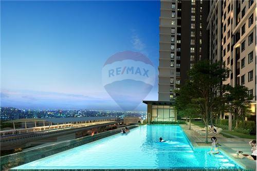 For RentCondoPattanakan, Srinakarin : Condo for rent Rich Park Triple Station1 bedroom