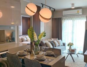 เช่าคอนโดอ่อนนุช อุดมสุข : ให้เช่า Ideo Sukhumvit 93 2 ห้องนอน 2 ห้องน้ำ ห้องสวยยมาก 26,000 ต่อรองได้ค่ะ สนใจชมห้องติดต่อ เบญ 0992429293