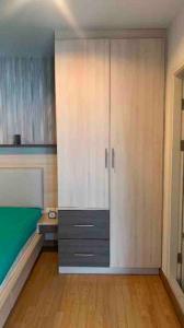 เช่าคอนโดคลองเตย กล้วยน้ำไท : คอนโดให้เช่า Aspire Rama 4  ประเภท 1 ห้องนอน 1 ห้องน้ำ ขนาด 36.50 ตร.ม. ชั้น 21