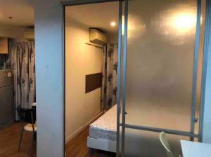 For RentCondoKhlongtoei, Kluaynamthai : Condo for rent Lumpini Place Rama4 - Ratchadapisek Type 1 bedroom 1 bathroom Size 29 sq.m.