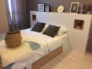 For RentCondoBangna, Lasalle, Bearing : Condo for rent Ideo Mobi Sukhumvit Eastgate
