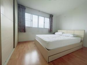 For RentCondoLadprao101, The Mall Bang Kapi : A21-129 Condo for rent, LUMPINI Center, Nawamin, Happyland, 36.5 sq m, fully furnished, ready to move in.