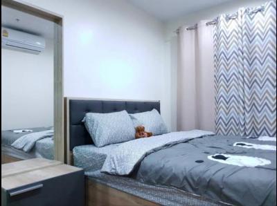 For RentCondoBang Sue, Wong Sawang : 🔥🔥for rent, Regent Home Bang Son27🔥🔥