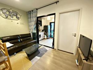 For SaleCondoBang kae, Phetkasem : THE BASE PHETKASEM / 1 BEDROOM (FOR SALE&RENT), THE BASE Phetkasem / 1 bedroom (Sale / Rent) BENZ181