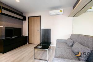 For SaleCondoKhlongtoei, Kluaynamthai : For Sale  Metro Luxe Ekkamai-Rama 4  1Bed , size 28 sq.m., Beautiful room, fully furnished.