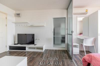 ขายคอนโดวงเวียนใหญ่ เจริญนคร : ราคาพิเศษ คอนโด ดีบุรา พรานนก ชั้นสูง 29 ตรม 1 ห้องนอน 1 ห้องน้ำ วิวโล่งๆ