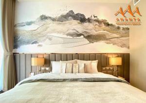 For SaleCondoWitthayu,Ploenchit  ,Langsuan : Luxury condo for sale