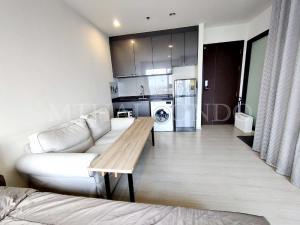For RentCondoRama9, RCA, Petchaburi : 🔥 Hot !! For Rent Rhythm Asoke near MRT Rama 9, size 22 sq.m., 29th floor, ready to move in