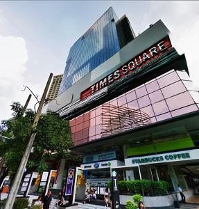 For RentRetailSukhumvit, Asoke, Thonglor : Retail space for restaurant and commercial [Asoke - Nana] Sukhumvit main road !!