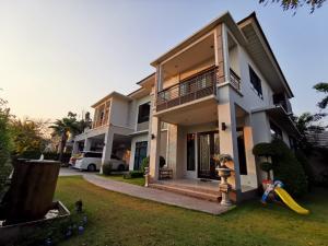 For SaleHouseLadkrabang, Suwannaphum Airport : House for sale Perfect Place Sukhumvit 77 - Suvarnabhumi Masterpiece ID7682711.