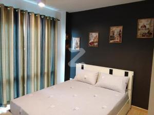 For RentCondoThaphra, Wutthakat : Urgent rent 🔥 The cheapest in the web, beautiful decoration, Bangkok Horizon Condo Ratchada-Tha Phra ❗️ near BTS Talat Phlu ❗️