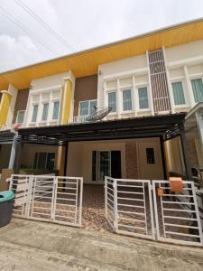 For SaleTownhouseLadkrabang, Suwannaphum Airport : Golden Town Bangna-Kingkaew for sale Golden Town Bangna-Kingkaew House in very good condition ID7731208
