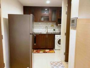 For RentCondoNana, North Nana,Sukhumvit13, Soi Nana : Condo for rent 15 Sukhumvit Residences Type 1 bedroom 1 bathroom Size 45 sq.m. Floor 10