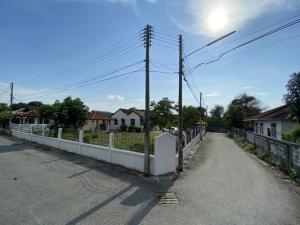 For SaleHousePattaya, Bangsaen, Chonburi : ❗️ Chai Thong Villa Village 262 square wah ❗️