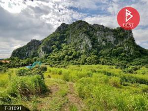 For SaleLandSaraburi : Urgent sale, 2 rai 2 ngan land, Kaeng Khoi, Saraburi, suitable for a resort Vacation home