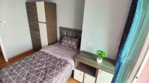 For SaleCondoRama3 (Riverside),Satupadit : Condo for sell Lumpini Place Ratchada-Sathu Type 3 bedroom 2 bathroom Size 60.06 sq.m. Floor 28