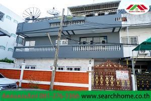 For SaleTownhouseThaphra, Wutthakat : 435 Soi Charan 5, Charansanitwong Road Wat Tha Phra Sub-district Bangkok Yai, Bangkok