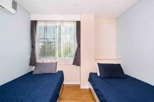 For RentCondoRama3 (Riverside),Satupadit : Condo for rent Siamese Nanglinchee Type 2 bedroom 2 bathroom Size 76.6 sq.m. Floor 4