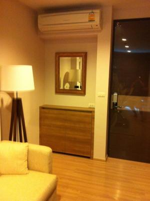 For RentCondoSathorn, Narathiwat : ห้องว่างปลายเดือนนี้ จองได้เลย เพียง 15,000 บาท/เดือน