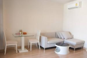 For RentCondoLadprao, Central Ladprao : for rent Life@ladprao18 type 1 bed 12,000📍