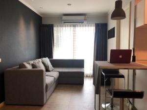 For RentCondoRama9, RCA, Petchaburi : For rent, Lumpini Park Rama 9 - Ratchada, room for people, cool, stylish.