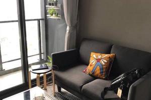 For RentCondoLadprao, Central Ladprao : Condo for rent, M Ladprao [M Ladprao] Pet-friendly