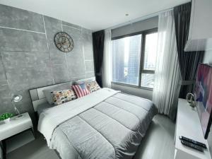 เช่าคอนโดลาดพร้าว เซ็นทรัลลาดพร้าว : 💥 ให้เช่าห้องสวย คอนโด Life Ladprao ตึก B ขนาด 35 ตรม. วิวสวย ตกแต่งพร้อมอยู่ได้เลย