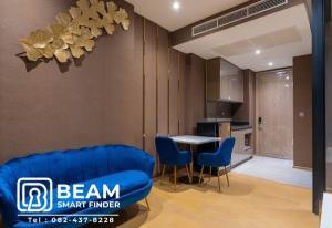 For RentCondoSukhumvit, Asoke, Thonglor : AT011_W ** ASHTON ASOKE ** Very nice room, ready to move in.
