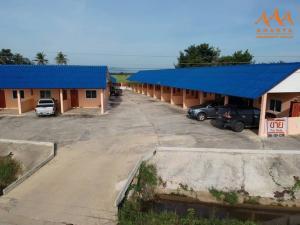 ขายที่ดินกาญจนบุรี : ขายที่ดินพร้อมสิ่งปลูกสร้าง