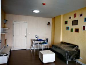 For SaleCondoRama3 (Riverside),Satupadit : D CONDO SATHUPRADIT 49/1 BED (FOR SALE), D Condo Sathupradit 49/1 bedroom (FOR SALE) PLOT223