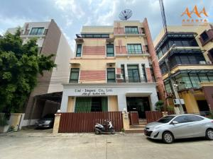 For SaleOfficeLadprao 48, Chokchai 4, Ladprao 71 : Office for sale at Baan Klang Krung